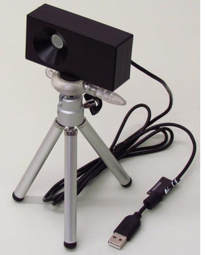 RSpec Explorer Camera